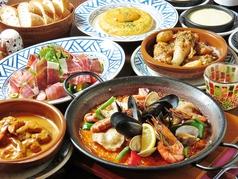 スペイン料理 サングリア 青山店