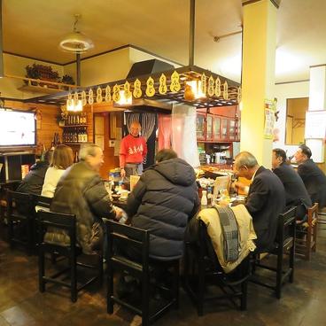 居酒屋 太閤の雰囲気1