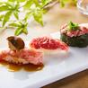 広島 裏袋 肉寿司のおすすめポイント2