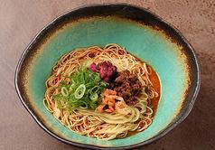 汁なし担々麺ラアノウミの写真
