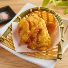 料理メニュー写真鶏天