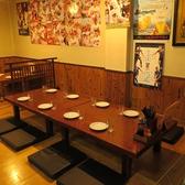 居酒屋 太閤の雰囲気2