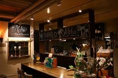 ハワイアン酒場 zerocafe ゼロカフェ