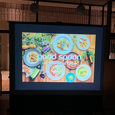 goodspoon グッドスプーン 阪急西宮ガーデンズゲート館の雰囲気2