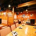 肉の居酒屋 堂々 doudouの雰囲気1