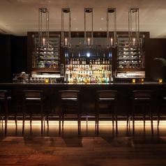the bar ハイアットリージェンシー那覇沖縄の写真