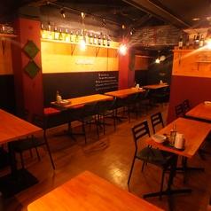 赤坂 魚バル TAZAEMONの雰囲気1
