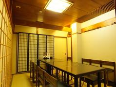 接待・ご宴会、結納、両家のお顔あわせなどに最適なプライベートな空間をご提供します。