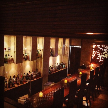Dining&Bar toco tocoの雰囲気1