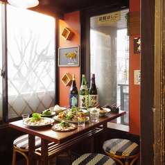 肉と日本酒バル ワラカド 船橋店のコース写真