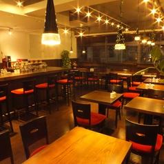 Dining Cafe 欅 けやきの写真