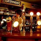 本場アイルランドより買い付けてきたビールサーバーは日本に数台しかなく、味わったことのないクリーミーな泡とスッキリとしたノド越しを体験頂けます。