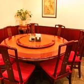 中華料理 華春楼の雰囲気2