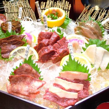 鶴我 東京 赤坂店のおすすめ料理1