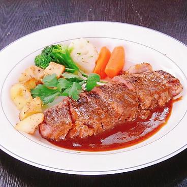 フランス食堂 ビストロ アンシャンテのおすすめ料理1