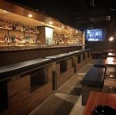 Bar Unonの雰囲気3