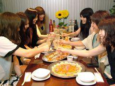 Bg-Cafeの特集写真