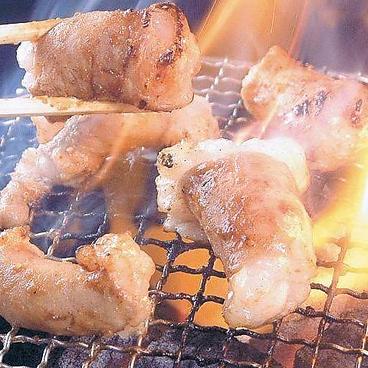 かごしま炭火焼肉 けむりのおすすめ料理1