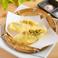 料理メニュー写真魚の天ぷら