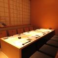 【10~20名様個室】隠れ家のような佇まい☆博多で飲み会をお考えの際は是非☆