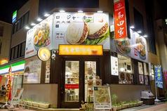 高田家の写真