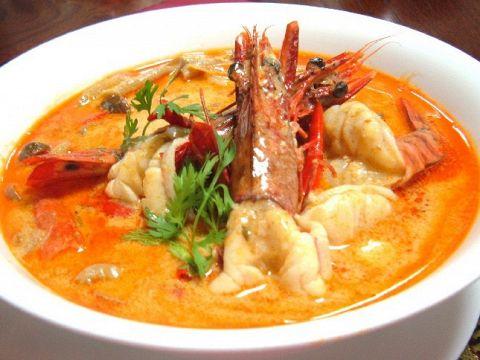 【タイ料理レシピ3選】実は自宅でかんたんにつく …