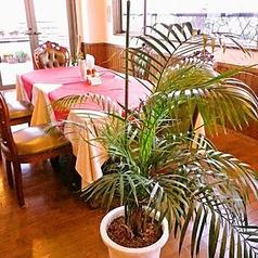 フォレストヒルズ レストラン トスカーナの雰囲気1
