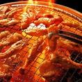 当店名物!! コレを食べなきゃ帰しません!!(店長より)当店自慢の秘伝のタレでもみ込んだコリコリ&ぷりぷり食感がたまらない鶏セセリは、赤からでは定番の逸品です!!是非ご賞味ください★