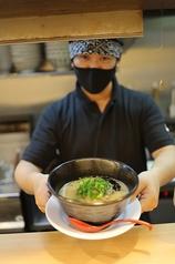 麺と飯 一龍の雰囲気1