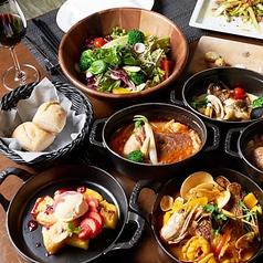 テラスレストラン コンフォートハウス Terrace Restaurant COMFORT HOUSE 福岡大名のおすすめ料理1