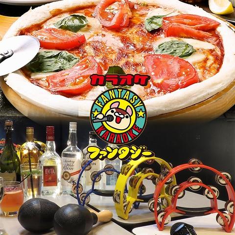 カラオケファンタジー 立川南駅前店|店舗イメージ1