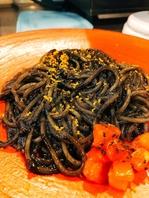 〆には麺料理種類も豊富