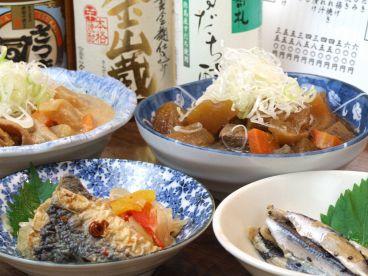 長屋門 雷門店のおすすめ料理1