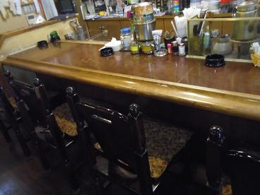 喫茶レストラン パールの雰囲気1