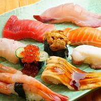 元祖ぶっち切り寿司☆