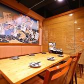 肉の居酒屋 堂々 doudouの雰囲気3
