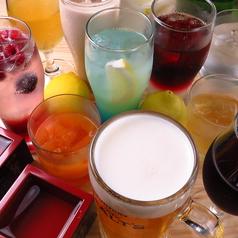 居酒屋バル 3ピースのコース写真