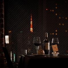 マジックレストラン&バー GIOIA ジョイア 銀座の雰囲気1