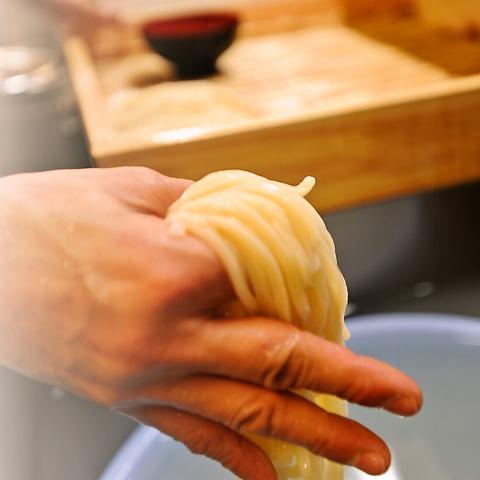 こがね製麺所 丸亀本店