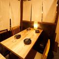 北海道海鮮居酒屋と個室 魚寅水産 上野駅前店の雰囲気1