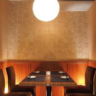 ■立川×完全個室■雰囲気自慢の個室多数ございます♪