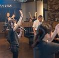 毎日開催★当店自慢のダンショーをお楽しみ下さい