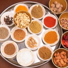 Namaste Ganesh Mahal ナマステ ガネーシャ マハル 三宮店の写真