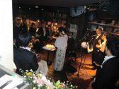 フォーク居酒屋 HIT STUDIO 70's 旅のつづき 上野広小路店の雰囲気2