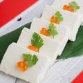 料理メニュー写真北海道クリームチーズ味噌漬け