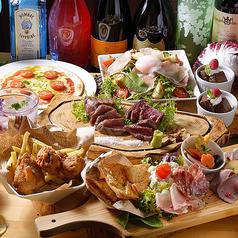 meat and bar Ghetto ミート アンド バー ゲットゥー 岡崎駅前店のおすすめ料理1