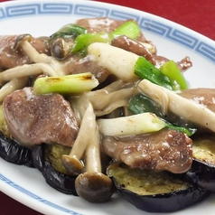 中国料理 青虎