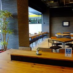 リズムタウン仙台 Cafe264の雰囲気1