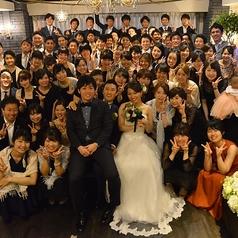 ウェディングホール Wedding Hall 名駅の特集写真
