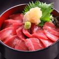 夏は海鮮料理・冬はおでんが自慢です!